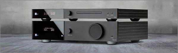 Lyndorf TDAI-2170 CD-2