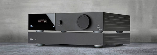 Lyngdorf SDA 2400 TDAI 2170