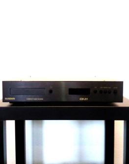 Sugden CD-21 CD speler